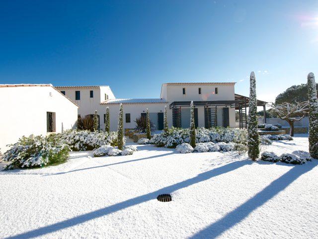 Projet de Fer Forgé dans une Villa de Luxe à Saint-Tropez